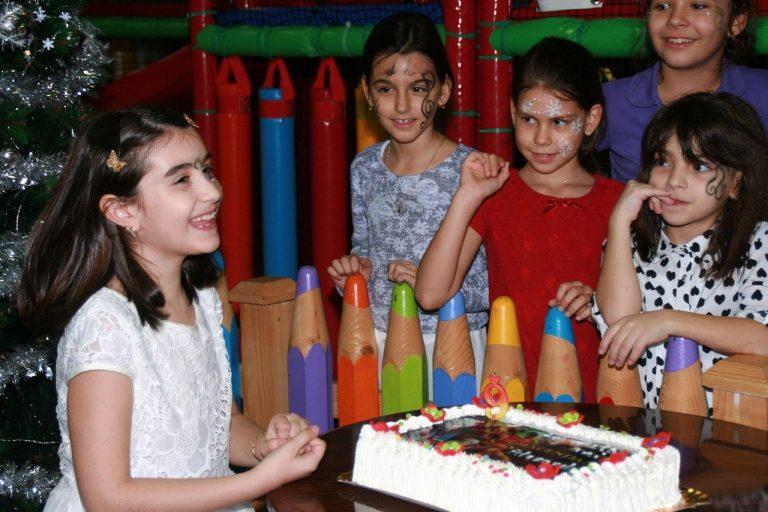 girls, kids, anniversary